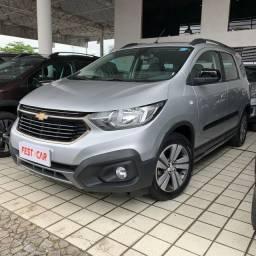 Chevrolet Spin 1.8 Activ 7L 2019 Aut *1 Ano de Garantia (81) 99124.0560