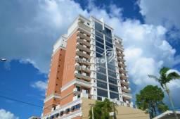 Apartamento à venda com 3 dormitórios em Jardim carvalho, Ponta grossa cod:391464.001