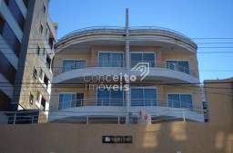 Apartamento à venda com 2 dormitórios em Uvaranas, Ponta grossa cod:391660.001