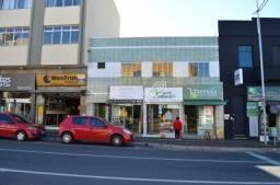Escritório para alugar em Centro, Ponta grossa cod:391217.001