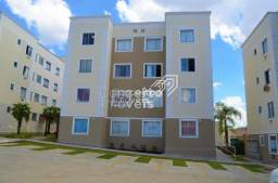 Apartamento à venda com 2 dormitórios em Jardim carvalho, Ponta grossa cod:391546.001
