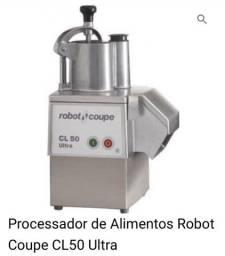 Processador de legumes Profissional