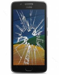 Frontal Touch + Lcd Motorola g5 / Motorola g6 .Consulte o seu