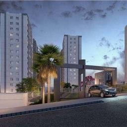 Villa Garden - Nature Garden - Apartamento 2 quartos em Campinas, SP - ID3973