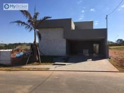 Casa com 3 dormitórios à venda, 196 m² por R$ 920.000,00 - Residencial Marília - Senador C