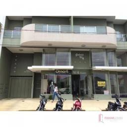 Apartamento com 2 dormitórios para alugar por R$ 1.300,00/mês - Setor Central - Gurupi/TO