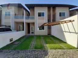 Título do anúncio: Casa em condominio fechado em Eusebio com 3 quartos