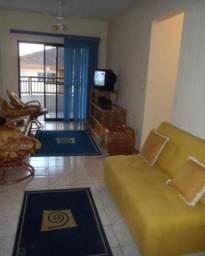 Apartamento com 3 dormitórios para alugar, 127 m² por R$ 2.500,00/mês - Canto do Forte - P