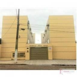 Apartamento com 1 dormitório para alugar por R$ 600,00/mês - Setor Central - Gurupi/TO