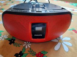 Vendo Rádio philips cd.