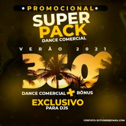 PACK DE MÚSICAS PARA DJS