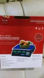 Balança eletrônica