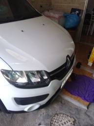 Vendo 2 dono Sandero Stepway 1.6 2015/2016 documento ok