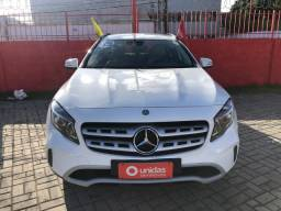 Gla 200 Style 1.6 2019 Automática
