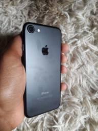 Faço troca iPhone 7 por moto 50cc ou fan vareta 125