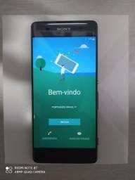 Smartphone Sony Xperia XA