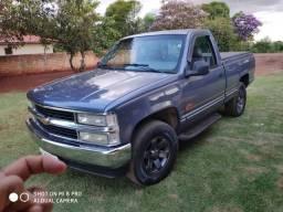 Silverado 6cc mwm 98 98 completa mwm 6cc - 1998