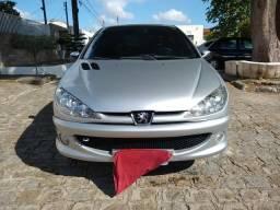 Peugeot 206 1.6 - 2007