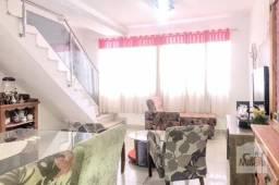 Apartamento à venda com 4 dormitórios em Castelo, Belo horizonte cod:261456