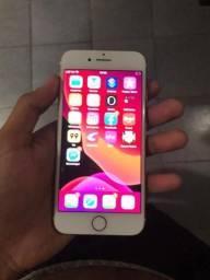Vendo iPhone 7 32 gigas completo