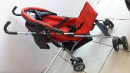 Carrinho de Bebê Burigotto Bye Bye