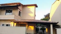 Linda Casa 3 quartos 1 com Suíte Alto Padrão em Itaboraí !!
