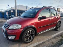 Citroën c3 2009/2009 1.6 xtr 16v flex 4p manual - 2009