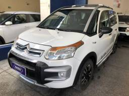 AIRCROSS 2014/2014 1.6 GLX 16V FLEX 4P MANUAL - 2014