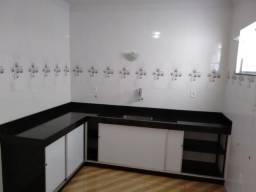 Alugo apartamento de 03 quartos com suíte no centro de Santa Maria de Jetibá: