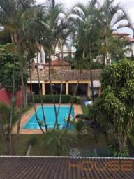 Casa à venda com 3 dormitórios em Vila bastos, Santo andré cod:22552