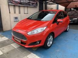 Ford fiesta hatch 2014 1.5 se hatch 16v flex 4p manual - 2014
