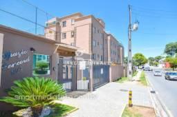 Apartamento para alugar com 2 dormitórios em Capão raso, Curitiba cod:14935001