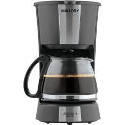 Cafeteira Mallory aroma 16 INOX