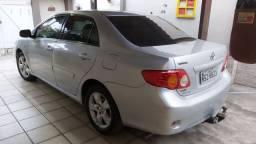 Corolla XEI 1.8 16V automático 2010