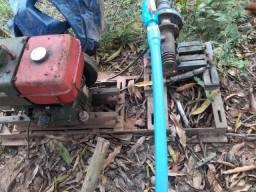 Vendo conjunto irrigação