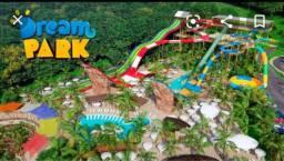 Dream Park ação vitalícia