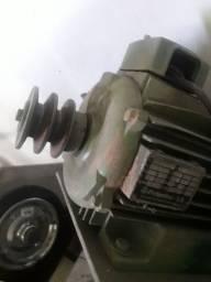 Motor trifasico 3 CV