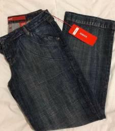 Calça Jeans NOVA - COM ETIQUETA - Marca: Iodice - Tamanho: 40