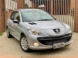 Peugeot 207 1.6 XS Flex Impecável - Aceito Trocas