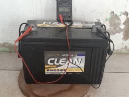 Bateria moura estacionaria  105 ap