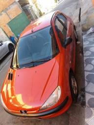 Peugeot 207xr 1.4 2012 carro lindos que
