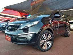 Sportage LX 2.0 Automática 2014 Com 50Mil Km Rodados Temos CR-V Duster HR-V Sorento Toro
