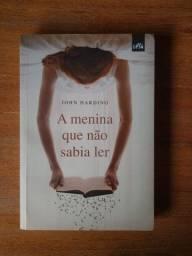 Livro - A menina que não sabia ler (Volume 1)