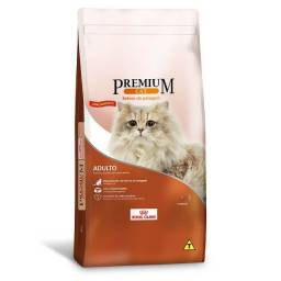 Promoção Ração Royal Canin Premium Cat Beleza da Pelagem Para Gatos Adultos