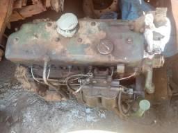 Motor MB 1113 OM 352