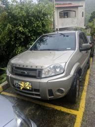 Ford Ecosport 1.6 XLT C/ GNV