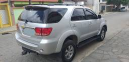 HILUX SW4 ANO 2008