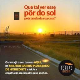Loteamento Terra Horizonte!!