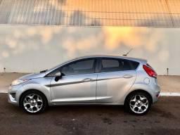 New Fiesta 1.6 SE Flex 5p (Troco por SUV)