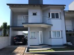 Casa em condomínio- Rondônia-Novo Hamburgo/RS